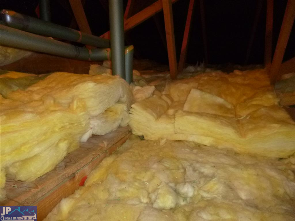 attic-insulations-dublin-5 & Attic Insulation - Roofing and Guttering Contractor