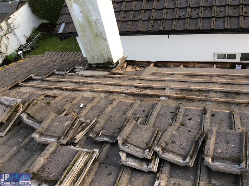 Roofing repairs dublin 13 roofing and guttering contractor for Roofing repair