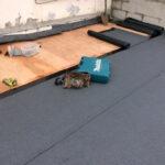 roof felting in dublni